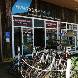 Windsurf Pals