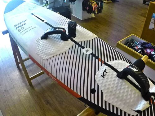 Tabla windsurf quatro supermini 85 2019 1