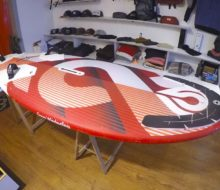 Tabla de windsurf Goya Volar ECO 2019 1