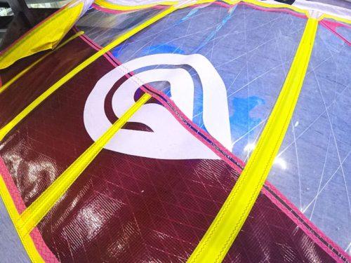 Vela windsurf Goya Mark X 7.8 2019 12