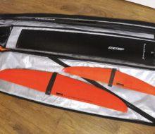 Foil para windsurf RRD alumino 2019 3