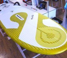 Tabla de windsurf goya proton 2020 segunda mano 1