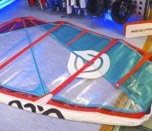 Vela de windsurf goya banxai 1 5019 8