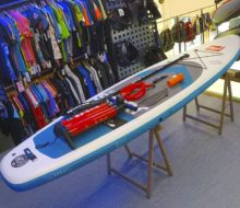 Tabla stand up paddle red paddle co pSort 2019 15