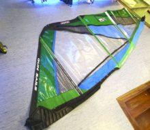 Vela windsurf Gun Blow 4.0 2015 1