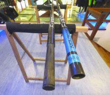 Mastil Neilpryde  Fx100 370 1